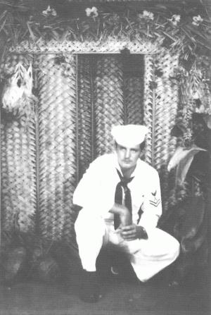 CDP; 1943, Hawaii