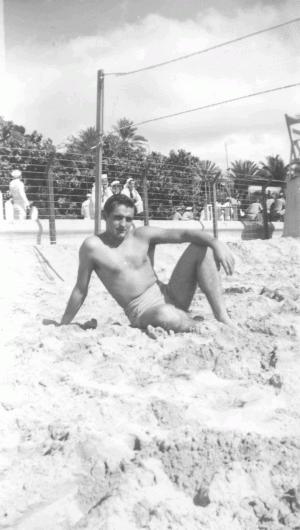 CDP; 1944, Hawaii