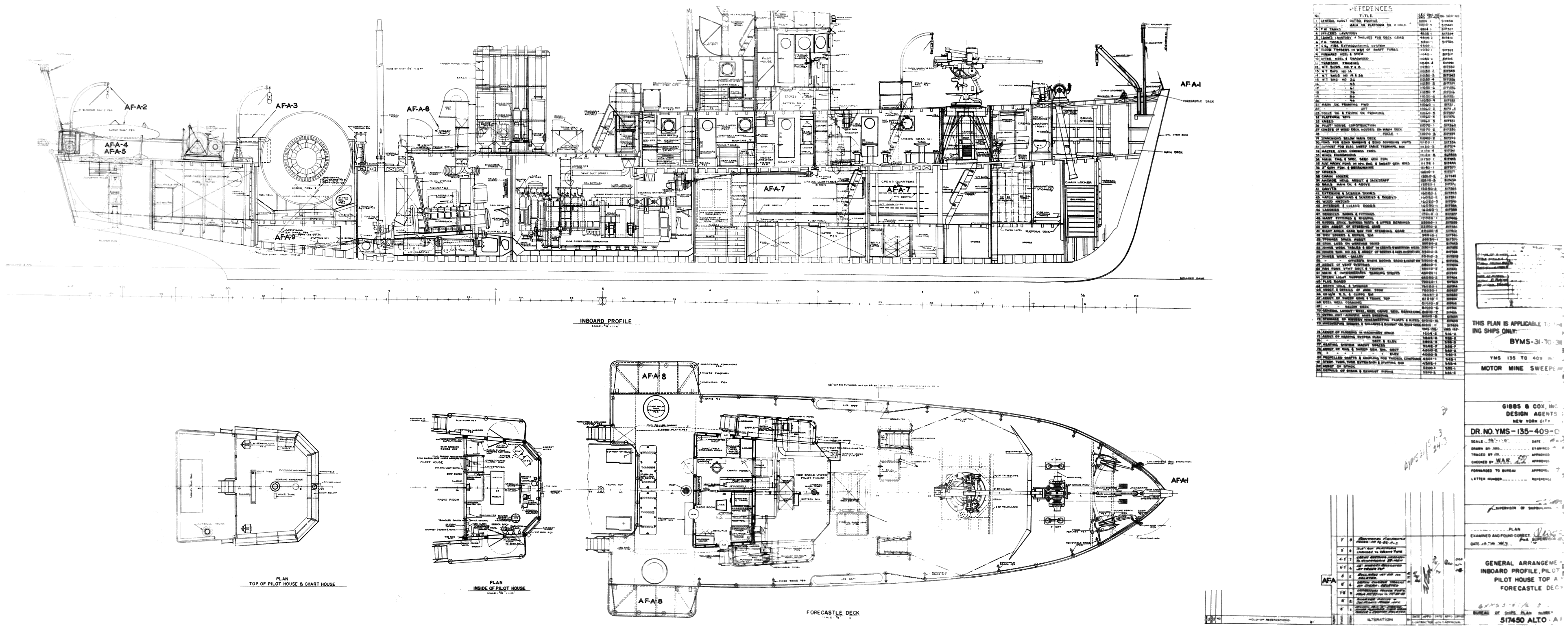 Blueprints yms 299 yms 135 subclass blueprint malvernweather Choice Image